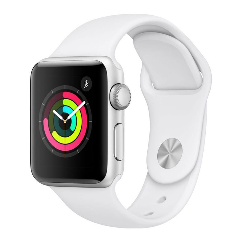 Smartwatches & Fitness